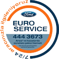 Ford Euro Servis